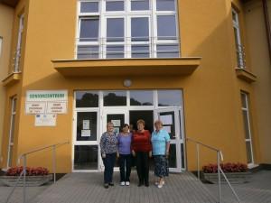 Dovidenia priatelia so Seniorcentra a JDS v Žiline...